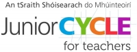 19TRA310 Post Primary Gaeilge Workshop for the Junior Cycle