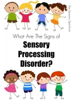 20TRA149 Understanding Autism and Sensory Processing
