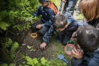 21TRA227 Outdoor Learning-Using the School Environment