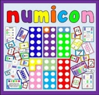 20TRA122 Numicon (Intermediate level Training)